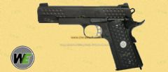 KAC Knight Hawk M1911 Full Metal GBB by WE